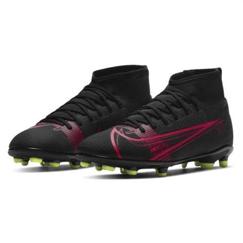 Nike-Mercurial-Superfly-8-Club-FG-MG-Voetbalschoen-Junior