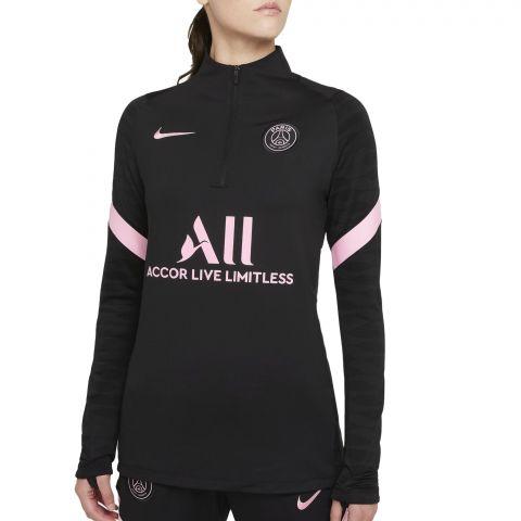 Nike-Paris-Saint-Germain-Drill-Trainingssweater-Dames-2108241825
