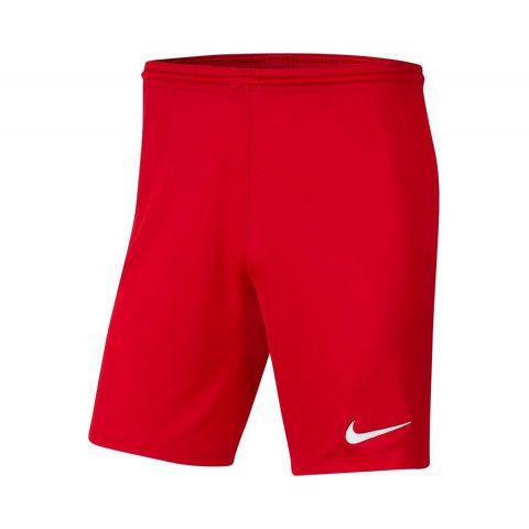 Nike-Park-III-Short-Heren