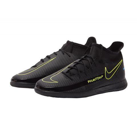 Nike-Phantom-GT-Club-DF-IC-Zaalvoetbalschoenen-Heren