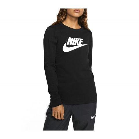 Nike-Sportswear-Essential-Icon-Futura-LS-Shirt-Dames