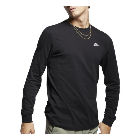 Nike-Sportswear-Longsleeve-Shirt-Heren