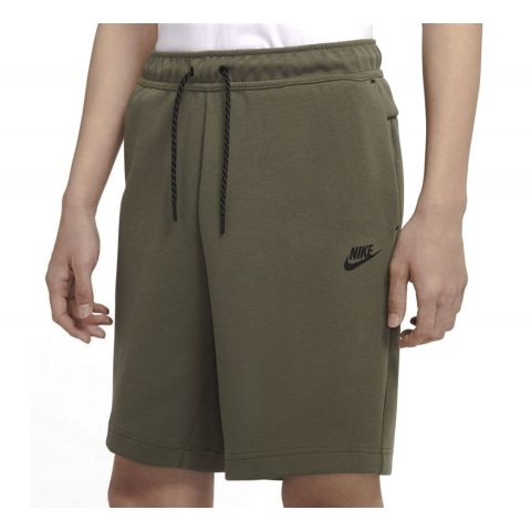 Nike-Sportswear-Tech-Fleece-Short-Heren