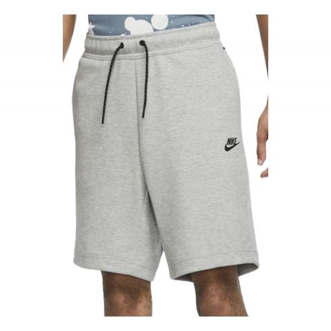 Nike-Tech-Fleece-Short-Heren
