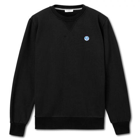 North-Sails-Fleece-Sweater-Heren-2108241652