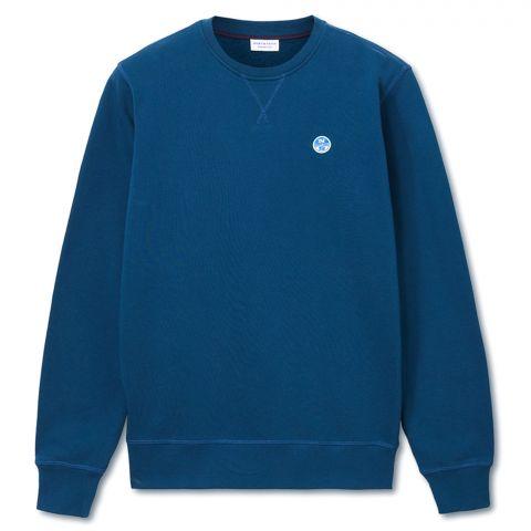 North-Sails-Fleece-Sweater-Heren-2108241828