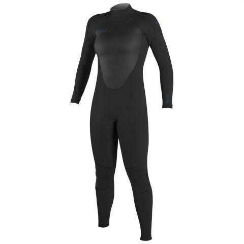 O-Neill-Epic-4-3mm-Back-Zip-Full-Wetsuit-Dames