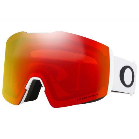 Oakley-Fall-Line-XL-Skibril-Heren