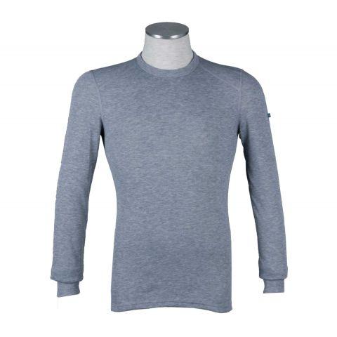 Odlo-Warm-Shirt-L-S-Crew-M