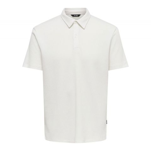 Only--Sons-Alf-Life-Polo-Heren