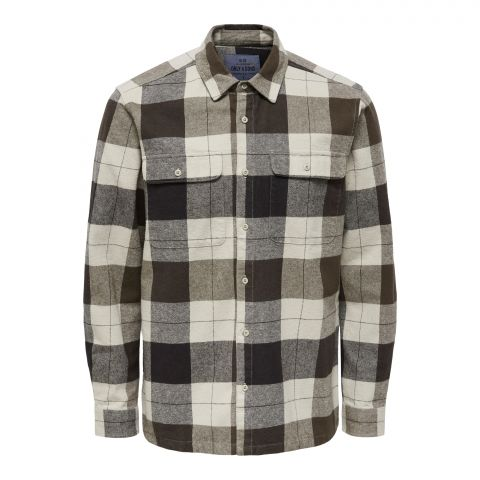 Only--Sons-Josh-Life-Overhemd-Heren-2109241639