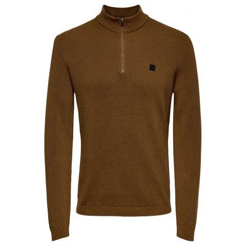 Only--Sons-Web-Life-Half-Zip-Sweater-Heren-2108241700
