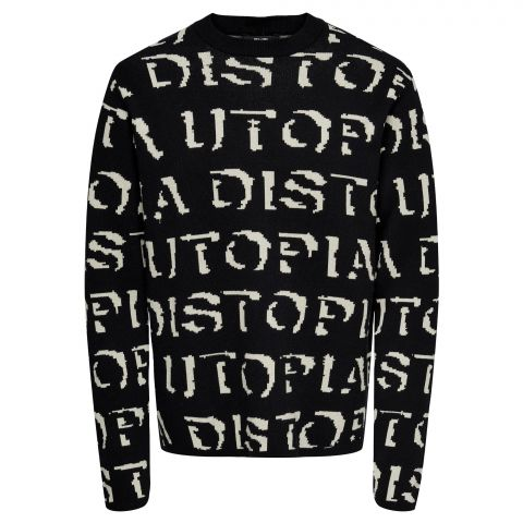 Only--Sons-Will-Life-Crew-Knit-Sweater-Heren-2108241823