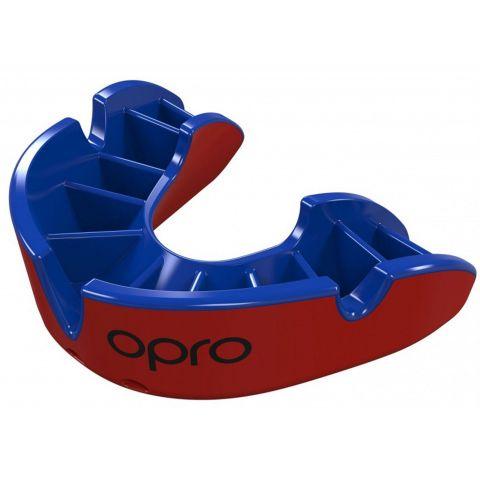 Opro-Gen-4-Silver-Gebitsbeschermer-Junior