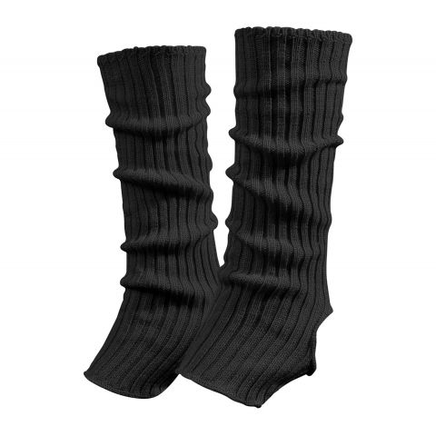 Papillon-Ankle-Warmers