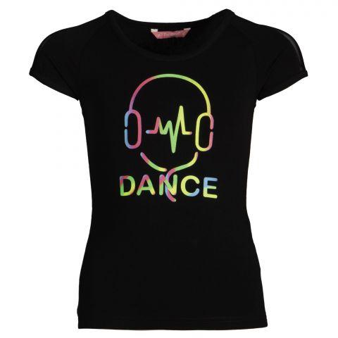 Papillon-Dance-Beat-T-shirt-Junior-2108241655