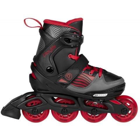 Playlife-Dark-Breeze-Inline-Skates-Junior-verstelbaar-