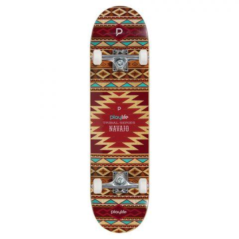 Playlife-Tribal-Navajo-Skateboard