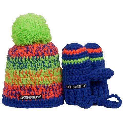 Poederbaas-Baby-Winter-Set