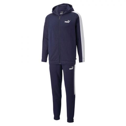 Puma-Classic-Fleece-Hooded-Joggingpak-Heren-2107270923