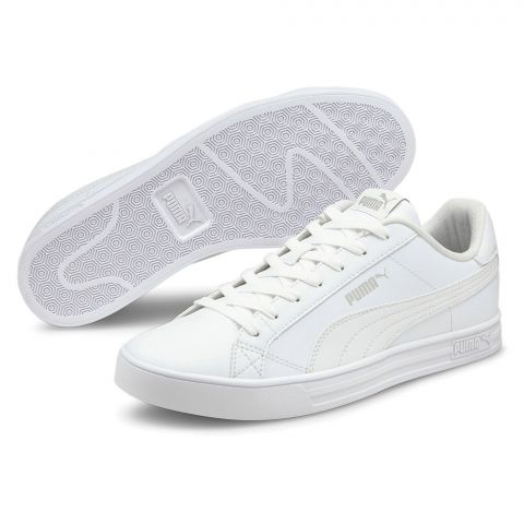 Puma-Smash-Vulc-V3-Low-Sneakers-Dames-2107270920