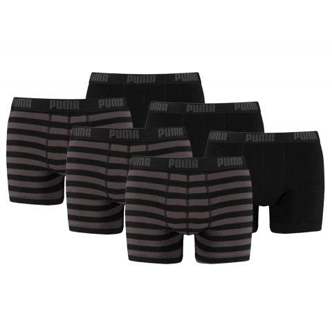 Puma-Stripe-1515-Boxershorts-Heren-6-pack-