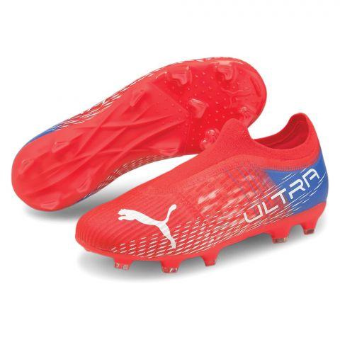 Puma-Ultra-3-3-FG-AG-Voetbalschoen-Junior-2107270930