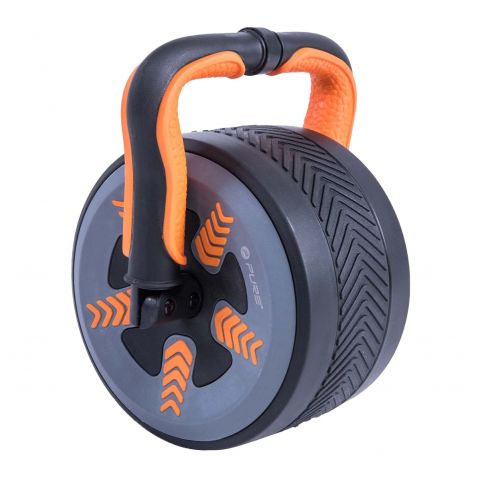 Pure2Improve-2-in-1-Ab-Wheel-Kettlebell