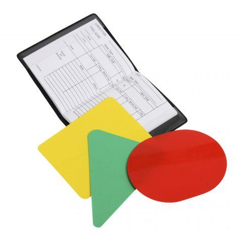 Reece-Referee-Card-Set