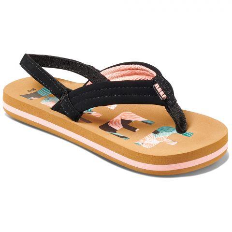 Reef-Little-Ahi-Hibiscus-Teenslippers-Junior