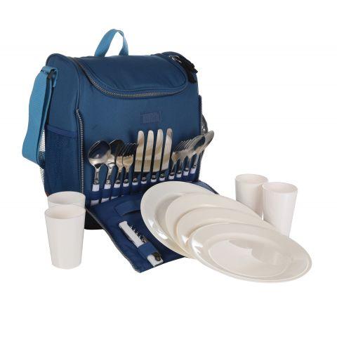 Regatta-Stamford-4-Persoons-Picknick-Coolbag