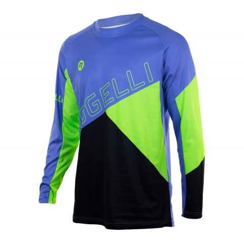 Rogelli-Adventure-LM-Shirt-Heren