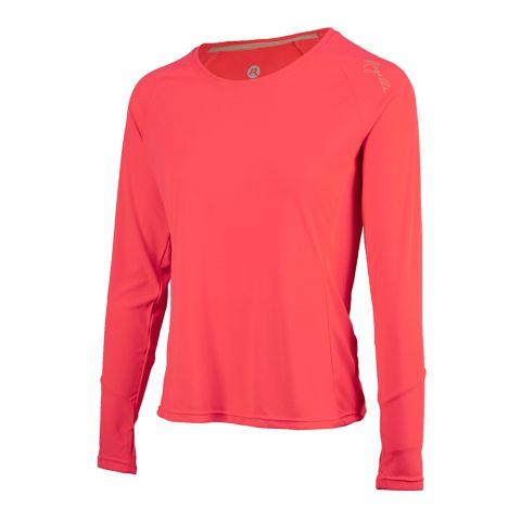 Rogelli-Basic-Running-LS-Ladies-Shirt