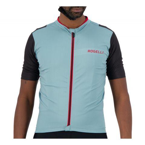 Rogelli-Minimal-Wielrenshirt-Heren