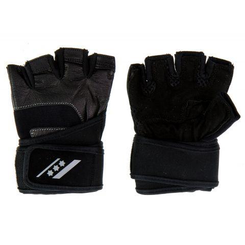 Rucanor-Fitness-Gloves-Profi-IV