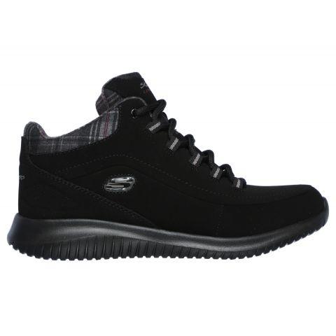 Skechers-Ultra-Flex-Just-Chill-Sneaker-Dames