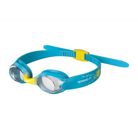 Speedo-Illusion-Zwembril-Junior