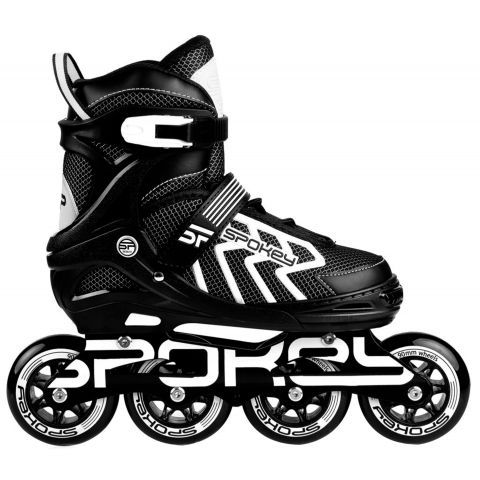 Spokey-Khan-Inline-Skates-verstelbaar-