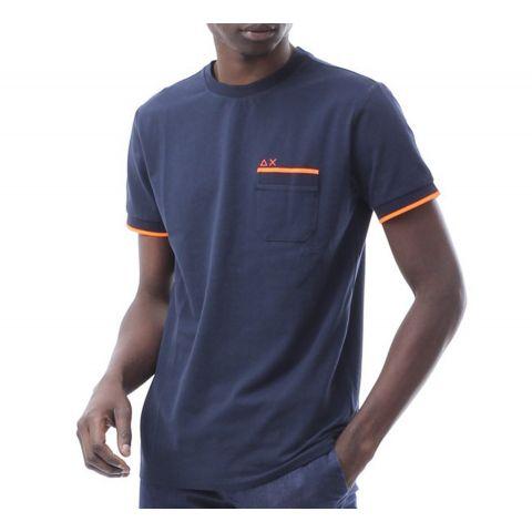 Sun68-Knit-Shirt-Heren