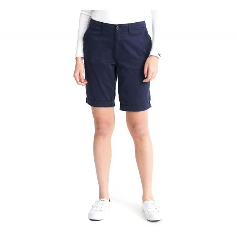 Superdry-Chino-City-Short-Dames