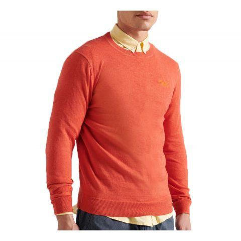 Superdry-Orange-Label-Crew-Sweatshirt-Heren