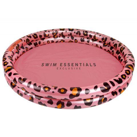 Swim-Essentials-Luxe-Leopard-Baby-Zwembad