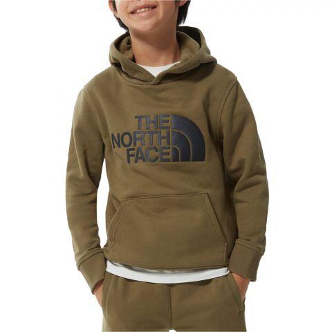 The-North-Face-Drew-Peak-Hoodie-Junior-2109171559