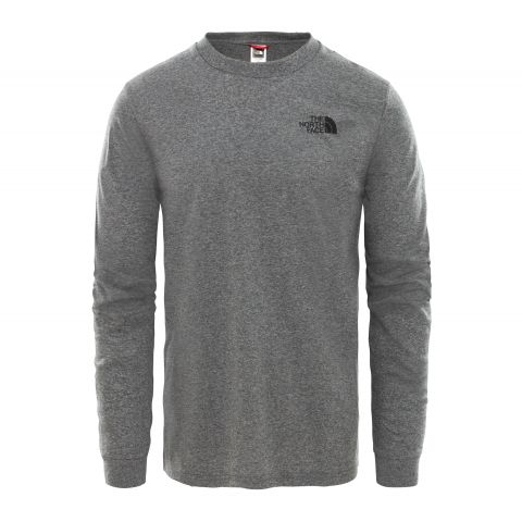 The-North-Face-Simple-Dome-LS-Shirt-Heren-2109021146