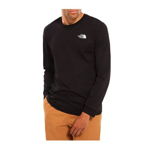The-North-Face-Simple-Dome-Shirt-Heren