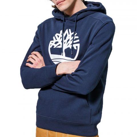 Timberland-Core-Logo-Hoodie-Heren-2108300946