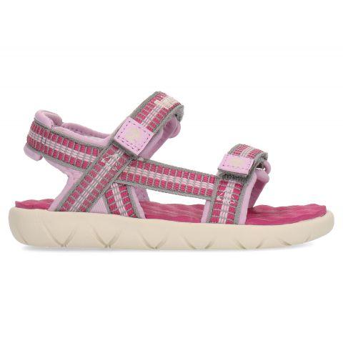 Timberland-Perkins-Row-Webbing-Sandaal-Meisjes