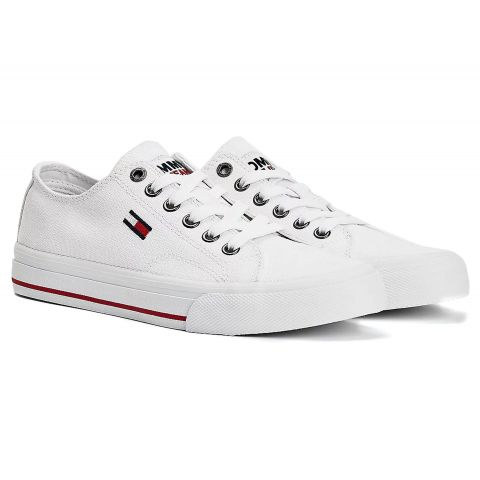 Tommy-Hilfiger-Low-Cut-Flag-Sneaker-Dames