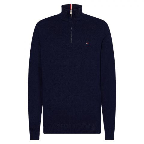 Tommy-Hilfiger-Pima-Cotton-Kasjmier-Zip-Mock-Sweater-Heren-2109171435