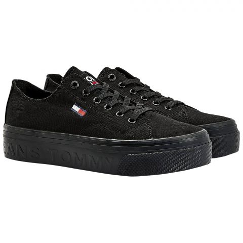 Tommy-Hilfiger-Platform-Sneaker-Dames